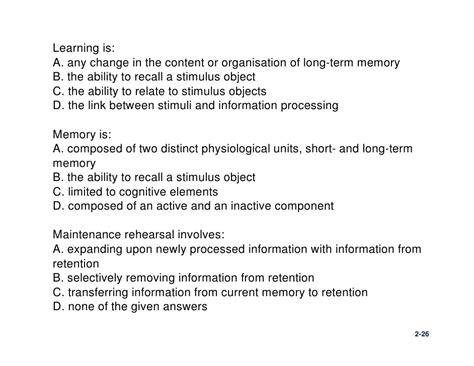 Breath Memory Essay by Memory Essay Questions