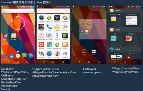 android launcher3 android m launcher3主流程源码浅析 爱程序网