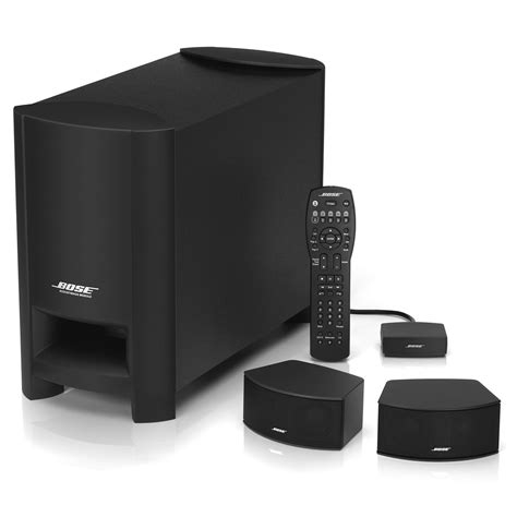 b 225 n bose cinemate gs series ii digital home theater