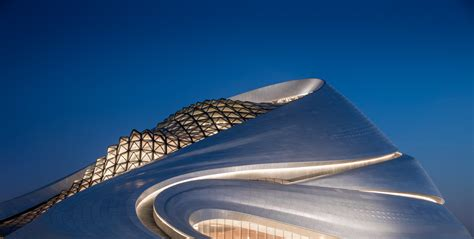 harbin opera house mad architects releases harbin opera house photos arch2o com