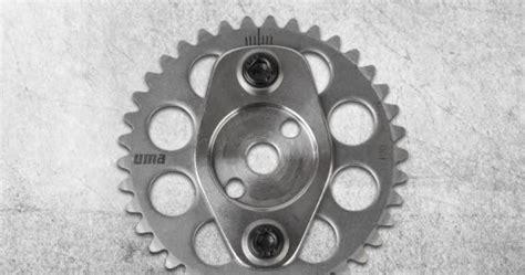 Bearing Gear Vixion Palex Motor Parts Adjustable Timing Gear Yamaha Lc135