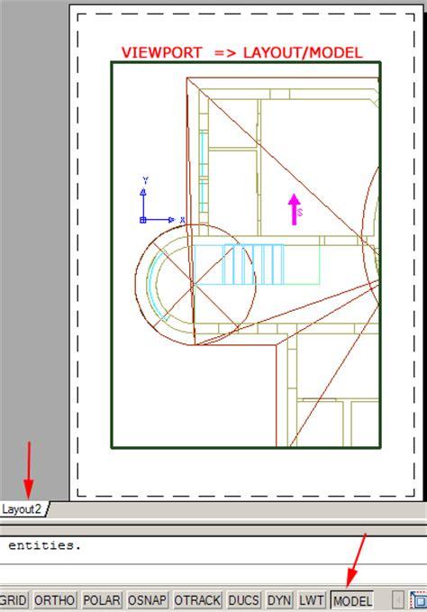 layout viewport html autocad rotiranje crteža ucsfollow
