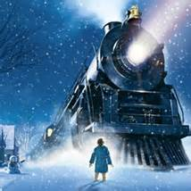 The polar express train ride ionoklahoma online magazineionoklahoma