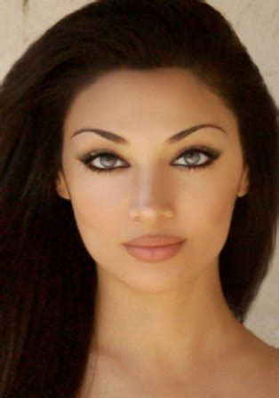middle eastern hair women wiki persian beauty tips and secrets styles at life