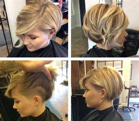 growing my hair after a asymetrical cut 40 short haircut ideas short hairstyles 2017 2018