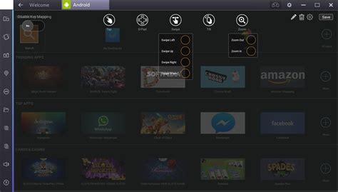 bluestacks just a sec play android games on your pc with bluestack android