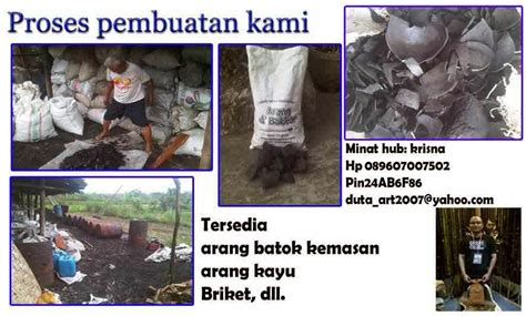 Jual Batok Kelapa Surabaya jual grosir pabrik eksportir arang bakar batok tempurung
