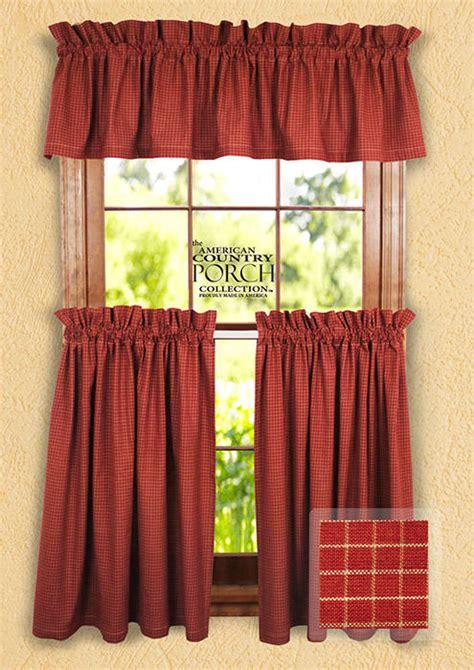 tiny curtains wine small window pane curtain valances