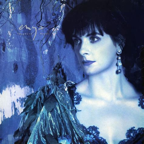 Enya Memory Of Trees Vinyl - エンヤの watermark shepherd moons the memory of trees がlp再発