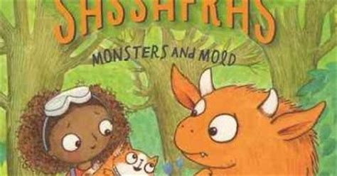 caterflies and zoey and sassafras books jean library zoey and sassafras monsters and mold