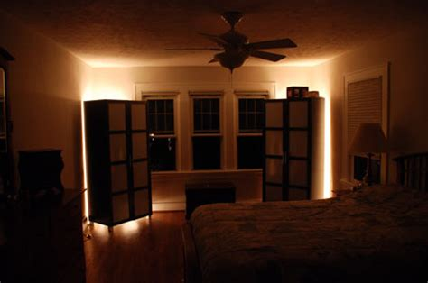 how to light a room revisiting rope lights string leds can be subtle stylish