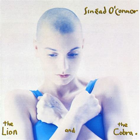 Cd Sinead Oconnor Nos Nua Import sinead o connor is unrecognizable on new album cover closer weekly