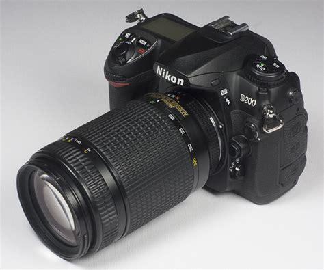 Lensa Tamron Tele Af70 300 nikkor af 70 300mm f 4 5 6 d ed review test report