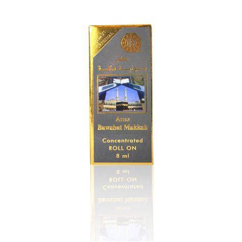 Parfum Surrati bawabat makkah parf 252 m surrati parf 252 m 246 l 8ml orientalisches