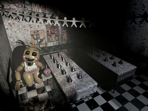 Toy chica villains wiki fandom powered by wikia