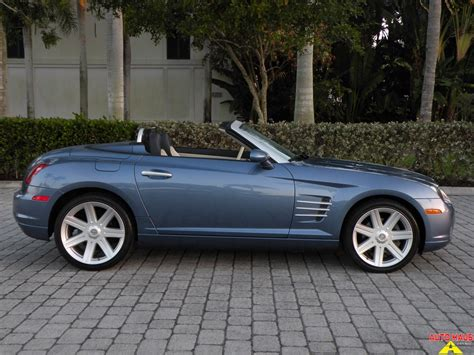 Chrysler Ft Myers by 2006 Chrysler Crossfire Limited Convertible Ft Myers Fl