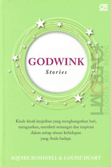 Godwink Stories halobung april 2017