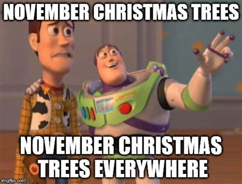 christmas tree meme 8 more facts that are far true about being norn belfastvibe