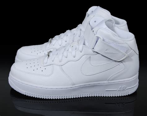 imagenes nike force nike air force 1 mid 1 sole redemption