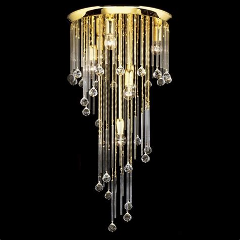 Deco Ceiling Lights Uk by Kolarz Deco Ceiling Light Gold C650 17 40 Free
