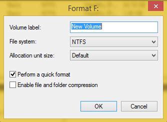 format hardisk jadi fat32 cara mengelola hardisk dengan disk management windows