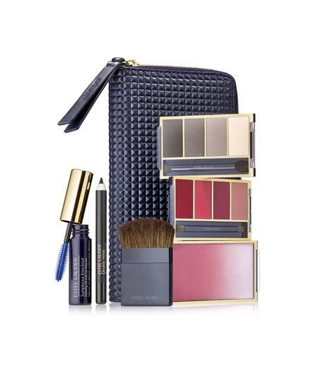 Estee Lauder Travel Exclusive travel in color est 233 e lauder launches travel exclusive