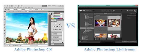 The Adobe Photoshop Lightroom 4 Untuk Fotografer Digital perbedaan adobe photoshop cs dengan adobe photoshop