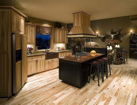kitchen crashers 213 barnwood leather kitchen rustic knotty alder cabinets with granite traditional kitchen