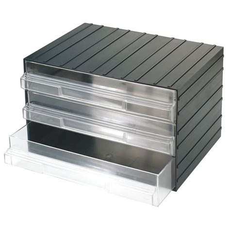 cassetti estraibili cassettiere con cassetti estraibili trasparenti c080 3