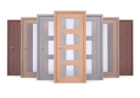 modern door styles modern interior doors styles and materials the door boutique and hardware