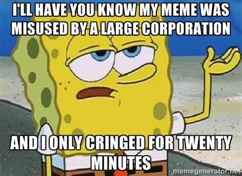 Spongebob Ton Meme - internet meme database know your meme