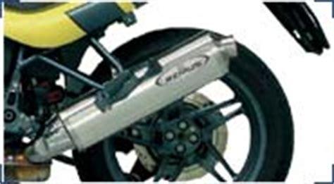 Es Motorradzubehör by Bmw R850r R1100r R1150r Rockster Motorradzubeh 246 R Hornig