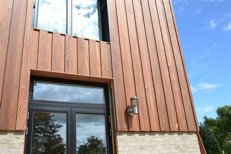 cumaru cladding features  grand designs