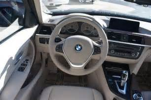 Bmw Dakota Leather Bmw 3 Series Modern Line Black Sapphire Exterior