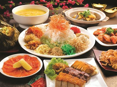 new year dinner malaysia 2016 2016 new year set menus of 10 restaurants in klang