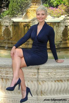 short blonde hair woman weather channel 1000 images about short hair on pinterest the weather