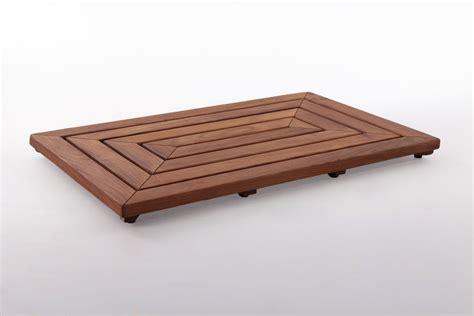 Custom Size Bath Mats by Teak Shower Floor Mat Size Of Wood Tile On Shower