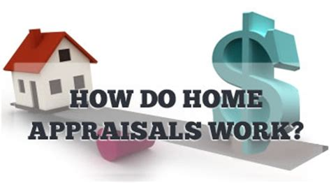 what you need to about home appraisal and why it