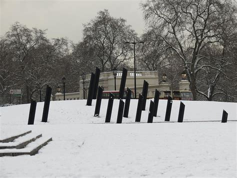 Park 4 1 Mba by New Zealand Wwii Memorial Hyde Park Corner Always