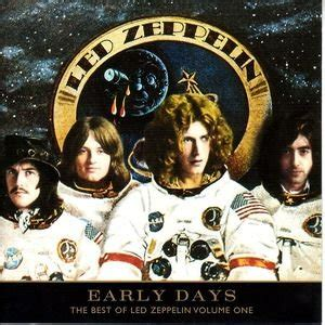 best of led zeppelin torrent led zeppelin the best of 2cd early days later days