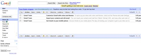 cara membuat email gmail dengan mudah dan cepat gratis cara membuat akun email google dengan cepat dan mudah