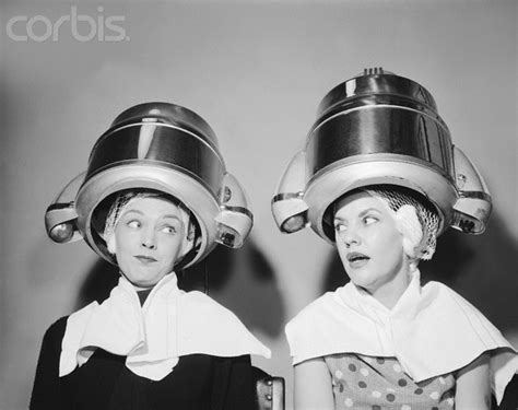 old fashinoned hairdressers and there salon potos the beauty parlor remember when pinterest