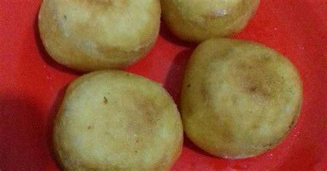 resep roti goreng isi ayam wortel enak  sederhana