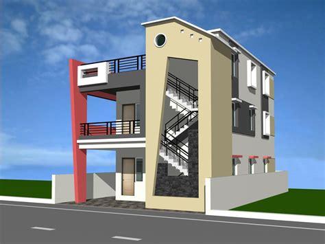 builder designs elevation design gharexpert
