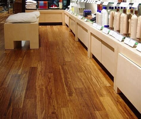 carbonized bamboo tongue and groove flooring carbonized wide plank strand bamboo floor