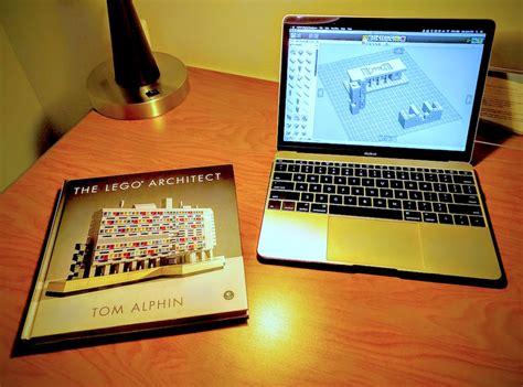 The Lego Architect Ebooke Book steven combs book review the lego architect