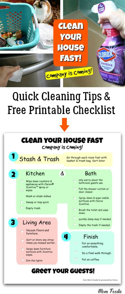 quick house cleaning easy cleaning tips 28 images easy spring cleaning tips