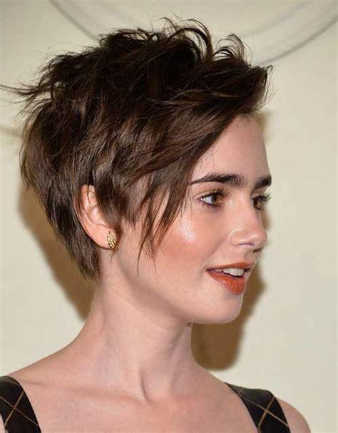 haircuts for girls with short hair 25 girls short haircuts short hairstyles 2017 2018