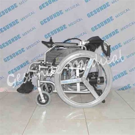 Jual Kursi Roda Eukarma jual kursi roda elektrik baterai kursi roda net