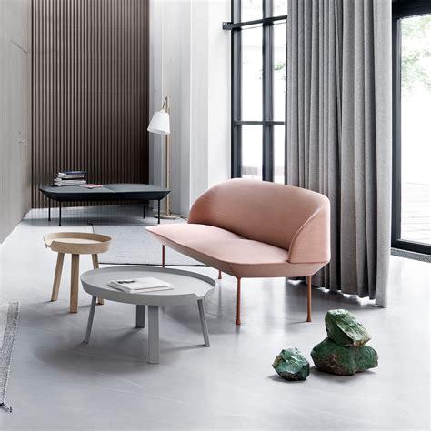 design house oslo lighting oslo lounge chair muuto connox shop